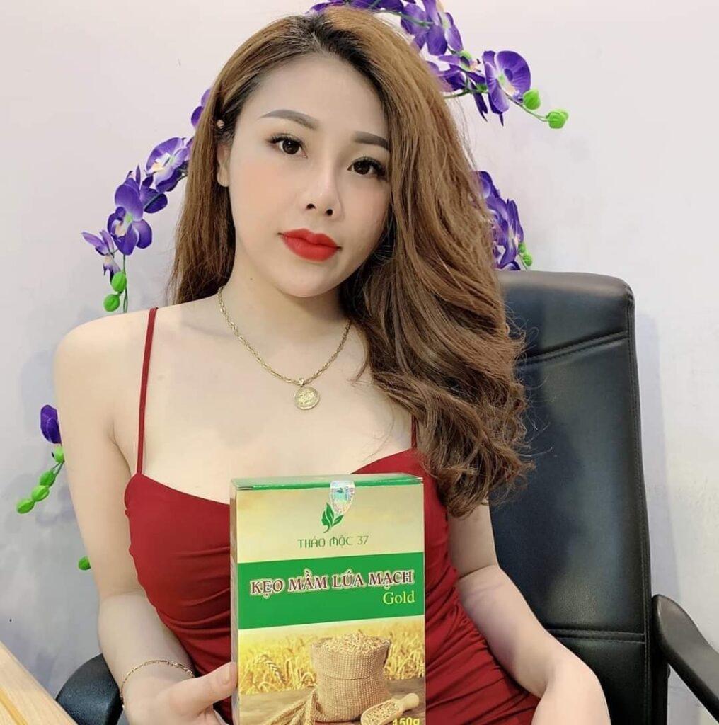 Image #1 from Nhậm Mi